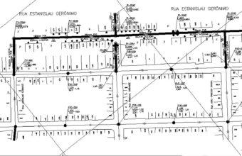 Implantação de obras e topografia são áreas relacionadas mesmo nas construções inovadoras